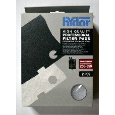 HYDOR FILTER WOOL (PROFESSIONAL 250-350)