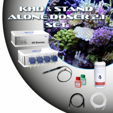 GHL KHD & Stand Alone Doser 2.1 Set
