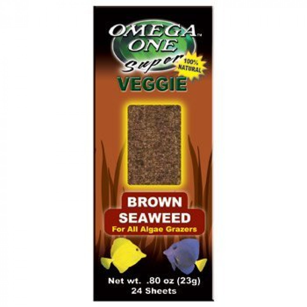 Omega One Brown Seaweed (23g)