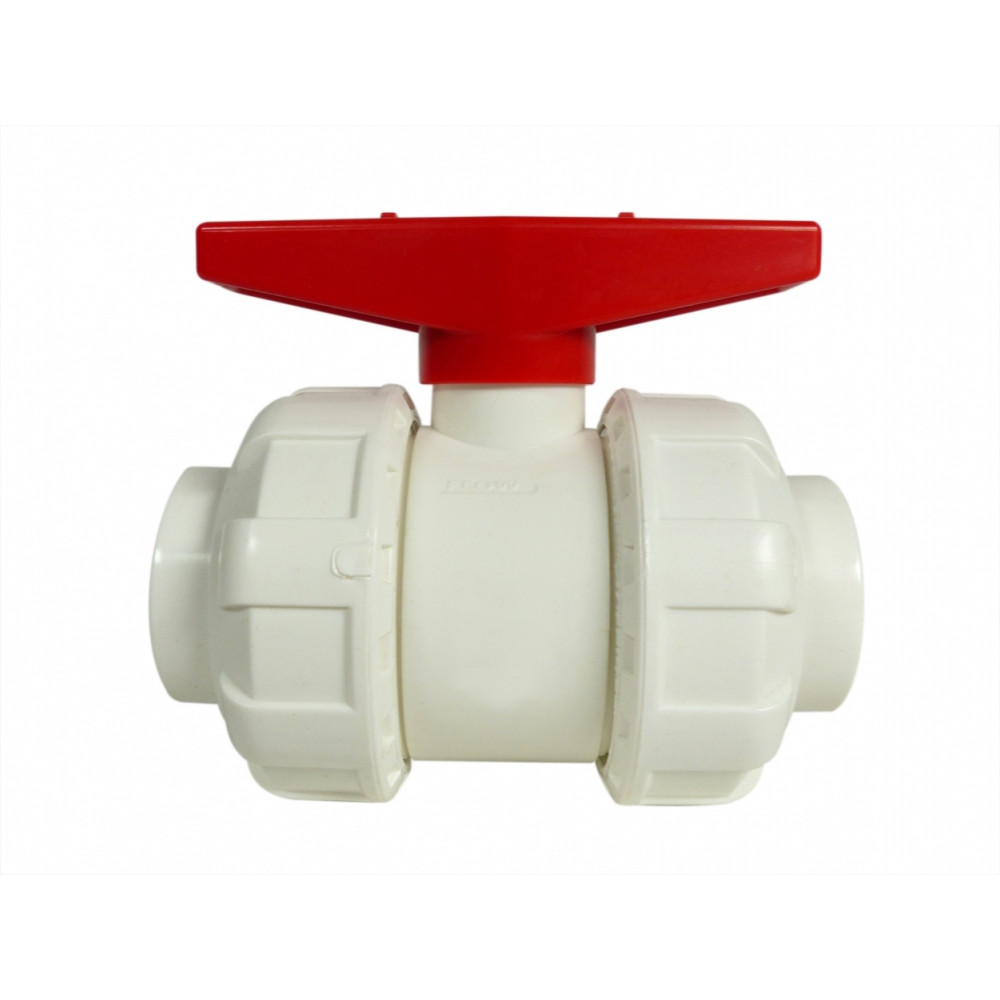 Royal Exclusiv True Union Ball Valve 40mm