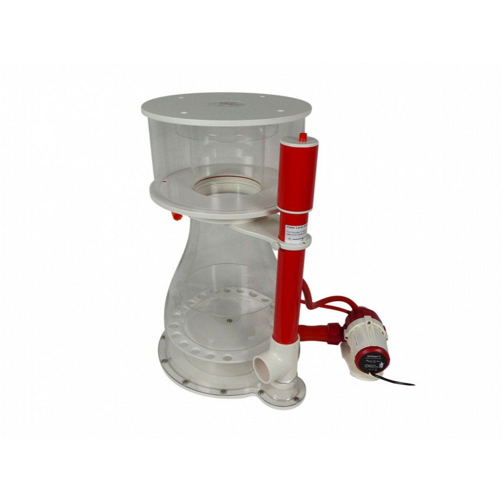 Royal Exclusiv Bubble King® Double Cone 300 with Red Dragon X DC 24V