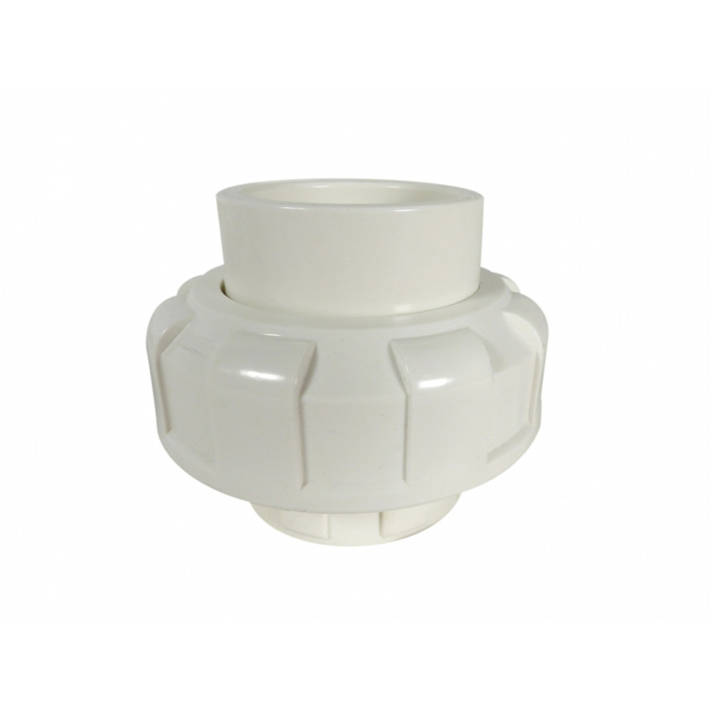 Royal Exclusiv Screw connection complete Ø20 mm white