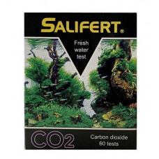 Salifert CO2 Freshwater Test
