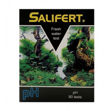 Salifert pH Freshwater Test