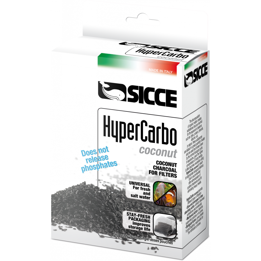 SICCE HYPERCARBO COCCO